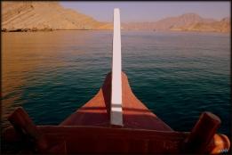 Dhow Oman