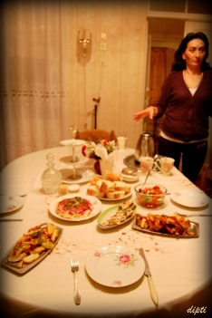 Kazbegi Stepansminda