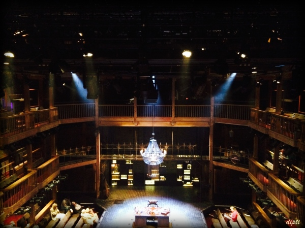 Stratford avon royal shakespeare