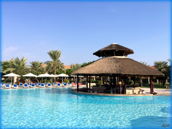 Fujairah Rotana Resort 2