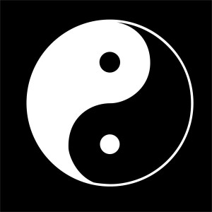 Yin Yang travel