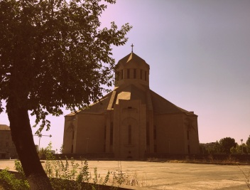 orthodox church yerevan