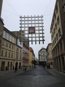Town centre 2