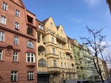 Brno's buildings